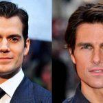 Henry Cavill e Tom Cruise juntos em Missão Impossível