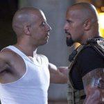 Parece que a briga de Vin Diesel e Dwayne Johnson continua…