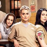 O rapto da 5ª temporada de Orange is the New Black