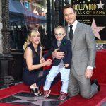 Uma estrela para Chris Pratt