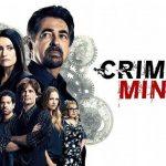 Criminal Minds foi renovada!