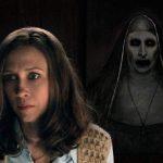 A freira de Invocação do Mal está voltando!