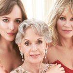 Pais, mães, filhas e avós de Hollywood