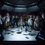 A chegada e as respostas do novo Alien