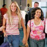 O reencontro das Quatro Amigas do Jeans Viajante