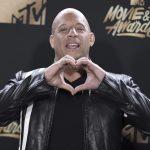 Diversão e política entre os vencedores do MTV Movie and TV Awards