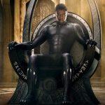 Saiu o trailer de Pantera Negra!