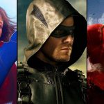 Enfim, os finais de temporada de Arrow, Supergirl e The Flash