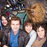 As fofocas de bastidores do filme de Han Solo