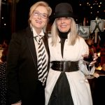 Diane Keaton é homenageada por toda Hollywood