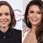 Para conhecer o novo Linha Mortal, com Nina Dobrev e Ellen Page