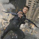 Jeremy Renner sofre acidente durante as filmagens do novo Vingadores