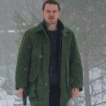 Michael Fassbender está de volta no assustador Boneco de Neve
