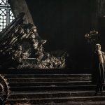 O inverno chegou e também Game of Thrones!
