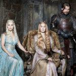 7 anos depois em Game of Thrones