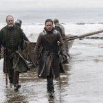 Fatos e fotos sobre o encontro de Jon Snow e Daenerys