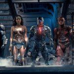 Poster, trailer e novidades sobre a Liga da Justiça
