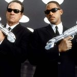 MIB: Homens de Preto 20 anos depois
