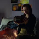 A caixa misteriosa de Sete Desejos