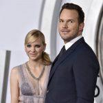 Chris Pratt e Anna Faris anunciam a separação!