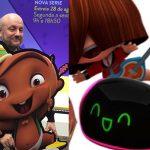 Juan José Campanella e sua aventura pelo mundo da animação