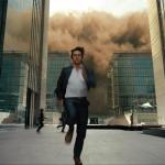 Tom Cruise sofre acidente no set do novo Missão Impossível