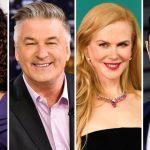 Aqui está a lista dos apresentadores do Emmy 2017
