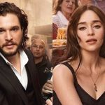 Emilia Clarke, Kit Harington e todas essas estrelas perfumadas