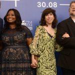 Filme de Guillermo Del Toro ganha o grande prêmio em Veneza