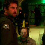 Gerard Butler está em Tempestade: Planeta em Fúria. E isso vale bastante…