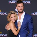 Chris Hemsworth e Elsa Pataky juntos também no cinema