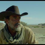 Deserto é bom, forte, e ainda tem Jeffrey Dean Morgan!