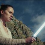 Está aqui o novo trailer de Star Wars
