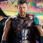 O Thor mais divertido de todos chega aos cinemas.