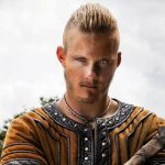 As novas aventuras dos Vikings estão chegando!