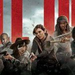 Quem sai de The Walking Dead e vai para Fear the Walking Dead?