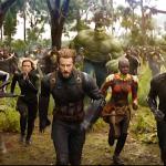 Comentando o trailer do novo filme dos Vingadores…
