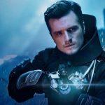 Josh Hutcherson vem chegando com nova série e novo filme