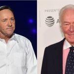 Sai Kevin Spacey, entra Christopher Plummer!