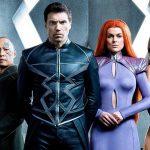 Para conhecer mais (ou não) Inhumans, da Marvel