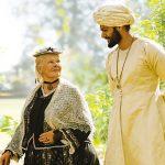 Belo filme, e grande atuação de Judi Dench em Victoria e Abdul