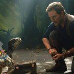 As palavras do diretor e do roteirista de Jurassic World 2