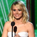 Kristen Bell será a primeira apresentadora do SAG Awards da história!