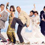 E aqui vamos nós de novo com o trailer de Mamma Mia 2!