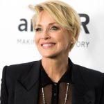 Série estrelada por Sharon Stone vai estrear em janeiro no HBO