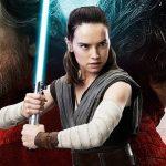 A espera acabou! Star Wars : Os Últimos Jedi chegou!
