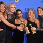 Os momentos mais incríveis do Globo de Ouro 2018