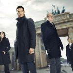 Para conhecer a nova série Berlin Station