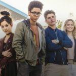 Nova série da Marvel estreia hoje na TV