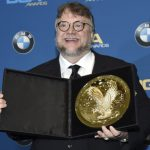 Guillermo Del Toro vence o prêmio do Sindicato dos Diretores